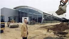 Audi Zentrum Regensburg - kfz gewerbe 100 jahre 100 bilder autohaus de