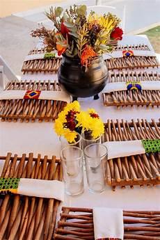 a stunning lobola mahadi celebration with images