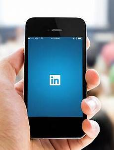 linked in mobile a guide to setting up a five linkedin profile