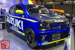 EVENTS 2016 Tokyo Auto Salon Part 02 – Callbacks