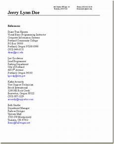 resume tips how many references sanjran web fc2 com