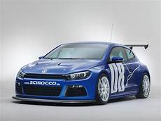 vw scirocco 3 the scirocco gt24 with 325 ps