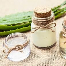 Aloe Vera Kosmetik Selber Machen 20 Rezepte Und