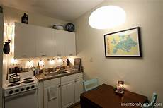 Lighting For Small Spaces lighting a small space intentionally small