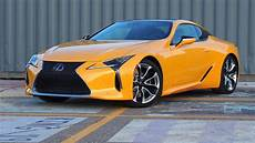 2020 lexus lc 500 review and bewilderment roadshow