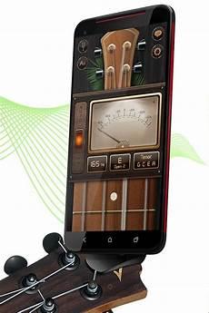 Chromatic Guitar Tuner Free Ukulele Bass Violin Apk