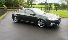 citroen c5 exclusive citroen c5 exclusive 2 2 hdi fully loaded high spec 2009