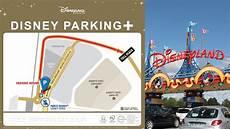 Tarifs Parkings Disneyland