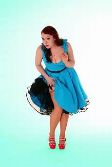 Whittaker Photography New Pin Up Shoot