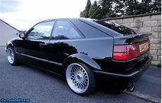My Modified 1992 Volkswagen Corrado G60