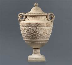 antico vaso a due anse grande vaso in marmo cm 85 h asta arredi e dipinti