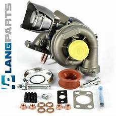 turbolader ford focus c max 1 6 tdci 80 kw 109 ps dv6ted4