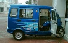 Modifikasi Motor Roda Tiga Jadi Mobil by Motor Roda Tiga Moroti Dan Inovasi Car Autonews