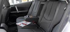 Essai Comparatif Mazda 6 Contre Honda Accord L