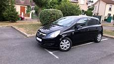 opel corsa 5 portes occasion opel corsa d occasion 1 3 cdti 75 cool line alfortville carizy