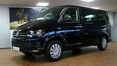 t6 multivan trendline volkswagen t6 multivan 2 0 tdi trendline hh039075 black quot autohaus czychy quot