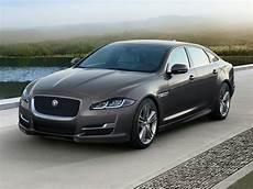 2018 Jaguar Xj Overview Cars
