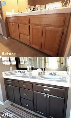diy bathroom cabinet makeover best of curbly top ten bathroom makeovers of 2011 for the new home bathroom mirrors diy