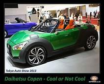 11 Best Copen Cute Images On Pinterest  Daihatsu Kei Car