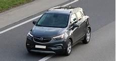 32 Avis Sur Le Opel Mokka X 2016 32 Retours