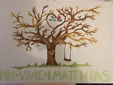 Malvorlage Baum Hochzeit Baum An Wand Malen Vorlagen Cool Weddingtree Wedding Tree