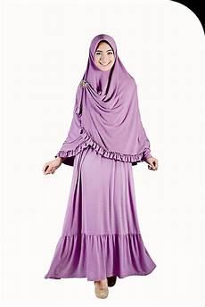 Baju Ungu Muda Cocok Dengan Jilbab Warna Apa Trend