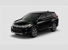 2017 Honda CR V EX L   Honda World Downey   Bellflower, CA