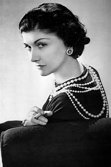 5 Things We Learned From Coco Chanel Iconic Chanel Fashion
