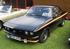 the opel manta a quot black magic quot is a to find