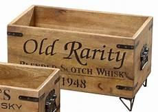 holz box rarity shabby vintage deko kiste