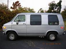 all car manuals free 1995 gmc vandura g3500 seat position control 1995 gmc vandura 1500 view all 1995 gmc vandura 1500 at cardomain