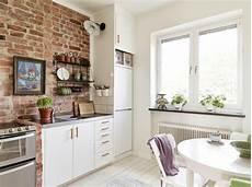 Wandgestaltung Küche Ideen - kreative wandgestaltung sorgt f 252 r gro 223 artige erscheinung