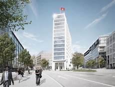 Hamburg Springer Quartier Neustadt In Bau