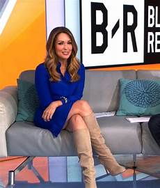 The Appreciation Of Booted News Christi Paul