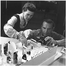 Charles Ray Eames Biography The Work Of Charles And Eames A Legacy Of