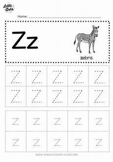 letter z printable worksheets 24267 free letter z tracing worksheets