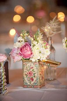 15 insanely unique ideas for wedding centerpieces