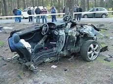 Unfall A 4 - audi a3 crash