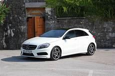 Essai Classe A Essai Vid 233 O Nouvelle Mercedes Classe A Vise Le