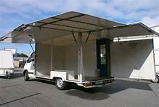 location longue durée u location camion magasin camion commerce ambulant fz91