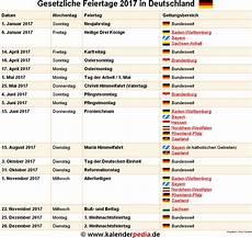Mehr Urlaub 2017 Feier Und Urlaubstage Planen Jobisjob