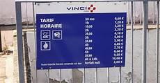 Tarifs De Stationnement Et Prix Des Locations De Parking