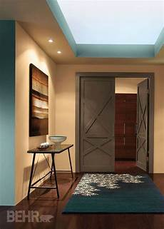 don t forget to fill your hallway or entryway with a dose of color and style to match the rest