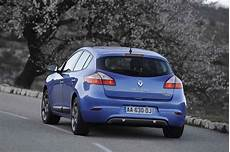 Fiche Technique Renault Megane 3 Energy Dci 130 2012