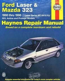 auto repair manual online 1985 mazda familia instrument cluster mazda 323 1989 1998 haynes service repair manual sagin workshop car manuals repair books