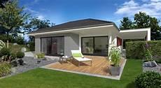 Kleinen Bungalow Bauen - bungalow bauen mit streif
