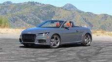 2019 audi tt roadster review the exit interview roadshow