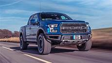 Ford F 150 Raptor Review Can A 450bhp Up Fit In The