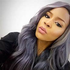 Hair Color Combinations For Black Hair