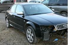 find used 2004 audi s4 sedan 4 door 4 2l black black automatic needs service in durham